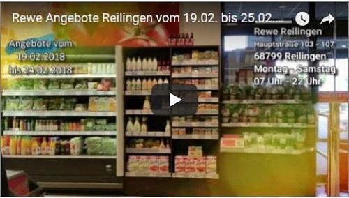 Nett Angebote Getränke Rewe Galerie - Hauptinnenideen - nanodays.info