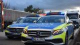 Bundesautobahn 5 Gemarkung Bruchsal – Mit 208 km/h bei erlaubten 120 km/h