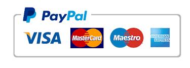 mit PayPal bezahlen bei TVüberregional