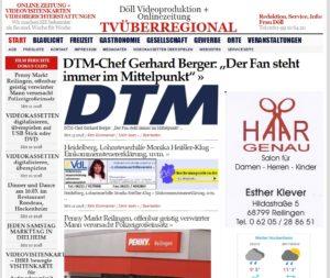 DTM Hockenheim, Frieseur Reilingen, Haargenau Klever, Haar Genau Frieseur Reilingen, Sportschnitt, Sporthaarschnitt Reilingen Klever