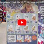 Rewe Reilingen, Angebote 12.03. bis 17.03.18, Hauptstr. 103 – 107, 68799 Reilingen