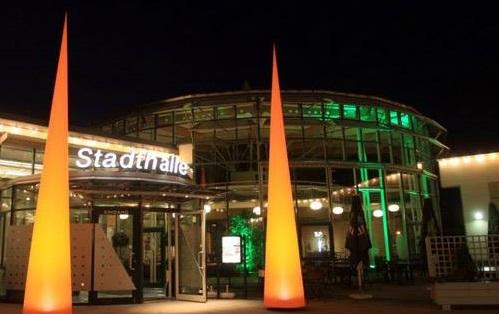Dinner und Dance am 16.03. im Restaurant Rondeau, Hockenheim