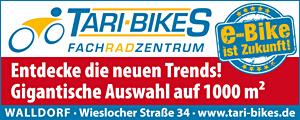TARI - BIKES Walldorf - Fahrrad Service