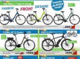Tari-Bikes Fachradzentrum Walldorf, für jede Gelegenheit und Potential