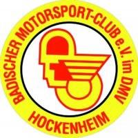 Badischer Motosport-Club e V im DMV Hockenheim