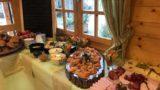 Dielheim: Frühstücksbuffet jeden ersten Sonntag im Monat im Kaffeestadl bei Freudensprung