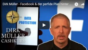 Dirk Müller - Facebook & der perfide Plan hinter der Empörung über Datenmissbrauch