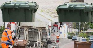 Müllabfuhr Termine, AVR, Abholung auf Abruf, Abfall ABC 500 pixel
