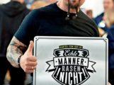Polizei: Motorradsaison 2018 – Biker leben intensiver – von kürzer war nie die Rede! – Sechs Unfalltote 2017 – Kontrollen angekündigt