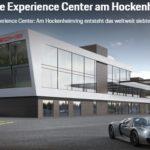 HOCKENHEIM: emodrom gewinnt Porsche für den Hockenheimring