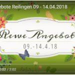 Rewe Angebote Reilingen 09 – 14.04.2018