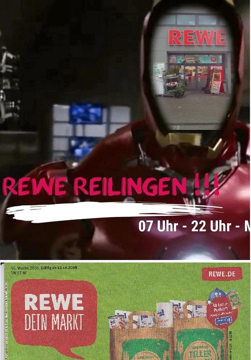 Rewe Reilingen, Angebote 12-11-18 500pixel #rewe #reilingen #onlinezeitung #neukunden #videoproduktionen