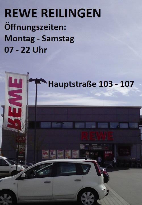 Rewe Reilingen, Onlinewerbung, Plakatwerbung, TVüberregional, 500 x 720 Pixel