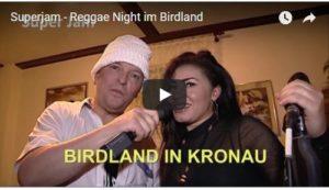Superjam - Reggae Night im Birdland am 06.04.18 06.04.18 um 19:00 · Birdland · Kronau Straße: Im Mühlhaag Wo: 76709 Kronau Anrufen 01522 9210572 www.facebook.com/birdland.kronau/