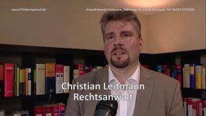 Neueröffnung einer Rechtsanwaltskanzlei in Wiesloch