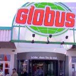 Autogrammstunde im Globus in Hockenheim