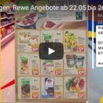 Rewe Reilingen, Rewe Angebote ab 22.05 bis 26.05.2018