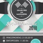 Seifenkistenrennen 2018, KjG Rauenberg, Treffpunkt 11 Uhr am MANNABERG, 21.05.18