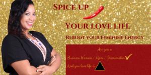 Spice up your Love life Mannheim,Freitag, 1. Juni 18:30 - 20:30, Michiko Riezz