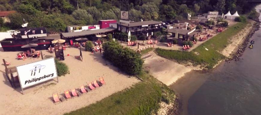 Tropic Beach Bar Rheinsheim