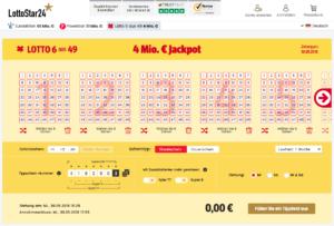 Seriöse Lottoanbieter, wie beispielsweise LottoStar24, zahlen die Gewinne direkt aus