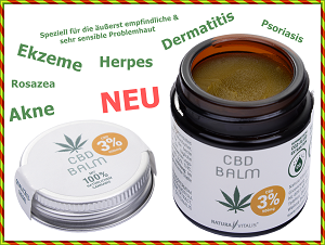 Naturavitalis, CBD Oel, Alzheimer, Cannabis, Parkinson, Carmen Doell