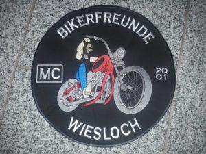 Bikerfreunde Wiesloch