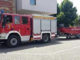 Sponsor werden für Feuerwehrfest in Rheinhausen am 25. und 26.08.2018