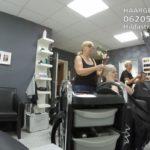 Friseur, Haargenau Klever, Hildastrasse 5, Reilingen