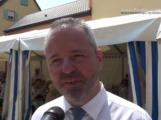 Videobericht: Gewerbeschau Meckesheim, SFZ Marktplatzfest, 09. – 10.06.2018ab 11 Uhr