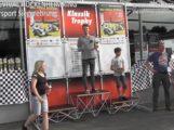 Siegerehrung, Hockenheim, Klassik Motorsport, Klassik Trophy, Mai Pokal Revival