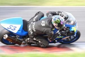 Kraft, Nicolai Klassik Motorsport, Rennfahrer aus Hockenheim