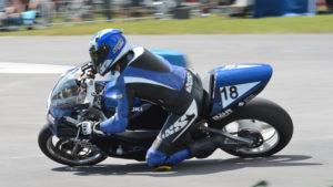 Martin Bähr Klassik Motorsport