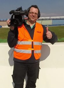 Oliver Döll, Videoproduzent, TVüberregional, Internet Videoproduktionen, PR Berichterstatter,
