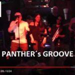 Birdland Kronau mit Paule Panter Groove Club, Produktion TVueberregional, Beschallung, Abmischung Schall und Licht