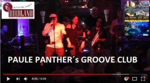 Paule Panther Groove Club, Schall und Licht, Tontechnik, Abmischung, Beschallung, Reilingen, TVüberregional