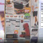 Rewe Reilingen, Rewe Angebote18- bis 23-06-2018