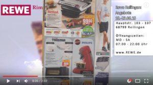 Rewe Reilingen, Rewe Angebote 18-06- bis 23-06-2018