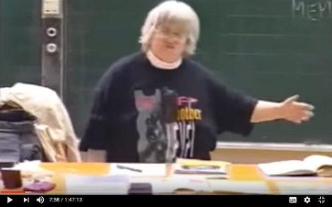 Vera F. Birkenbihl, Viren des Geistes !