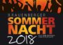 9. Rauenberger Sommernacht mit Open-Air-Konzertvon Freitag, 06. Juli 2018 bis Sonntag, 08. Juli 2018