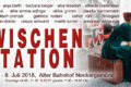 Alter Bahnhof, Neckargemünd, 22.06 – 08.07.18 Kunstausstellung in einem historischen Gebäude. WieArt-Rhein-Neckar und Ulrike Grimm