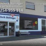 Fahrzeugtechnik, Böllinger, Rheinhausen
