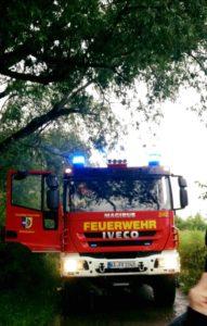 Feuerwehr Rheinhausen