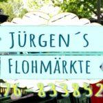 Noch 3 Tage bis zur Eröffnung des 2 tägigen Kunsthandwerker und Straßenflohmarkt.