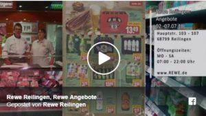 Rewe Reilingen, Rewe Angebote ab 02.07 bis 07.07.18