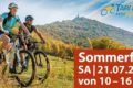 Sommerfest bei Tari Bikes am 21.07.2018 in Walldorf