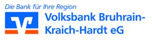 Volksbank Bruhrain - Kraich - Hardt eG, Hauptstraße 16, 68794 Oberhausen-Rheinhausen