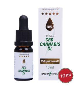 CBD Öl gegen Krebs, Parkinson, ADHS, Tinnitus, Nervenleiden, ein Hanföl, LEGAL erhältlich