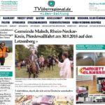 Kleinanzeigen Preisliste bei TVüberregional Videozeitung: