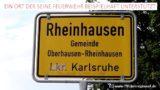 Straßenflohmarkt in Oberhausen – Rheinhausen